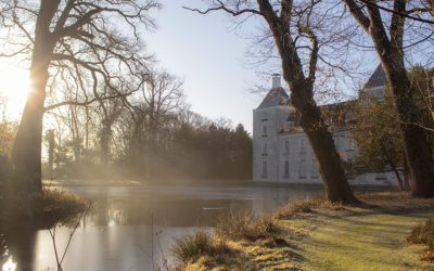 Kris kras over landgoed Huys te Warmont
