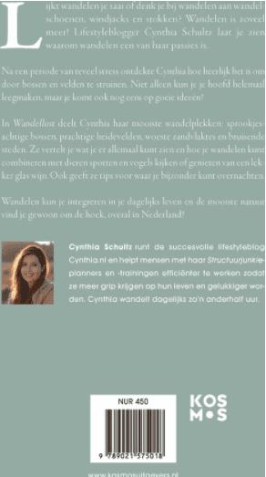 Wadellust Cynthia Schultz