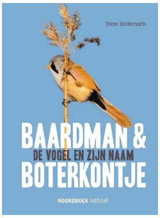 Baardman & Boterkontje