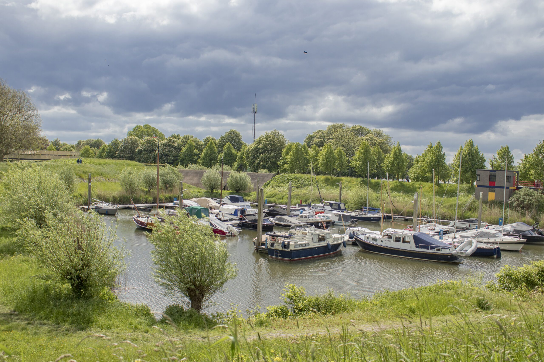 Wandeling in Gorinchem
