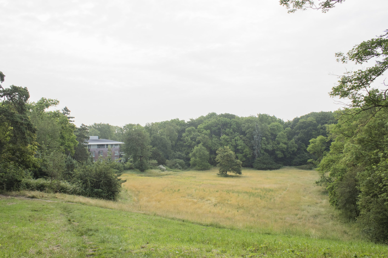 landgoed buitenplaatsenpad Baarn